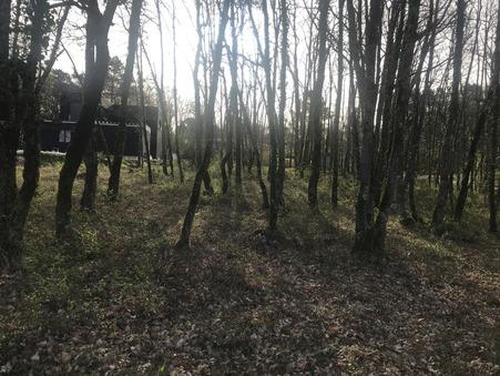 vente terrain castelfranc 31000 €