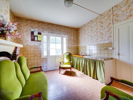 A vendre maison MOULEYDIER 88 000  €