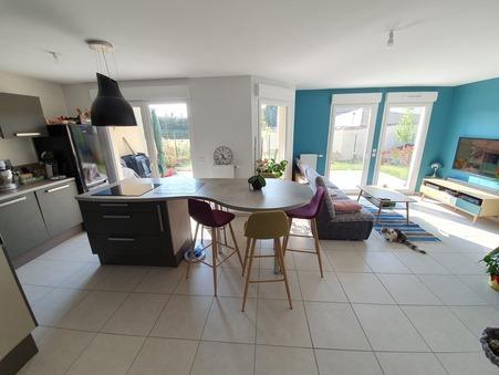 Acheter appartement BELLEVILLE  244 000  €