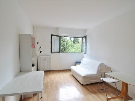 Louer appartement MARSEILLE 9EME ARRONDISSEMENT 22 m²  550  €