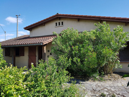 Vendre maison SEYSSES  189 000  €