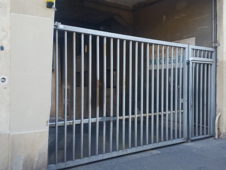 location parking MARSEILLE 1ER ARRONDISSEMENT 15m2 150€