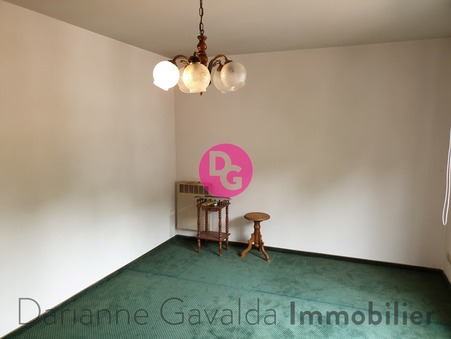 vente appartement DECAZEVILLE 45m2 31200€