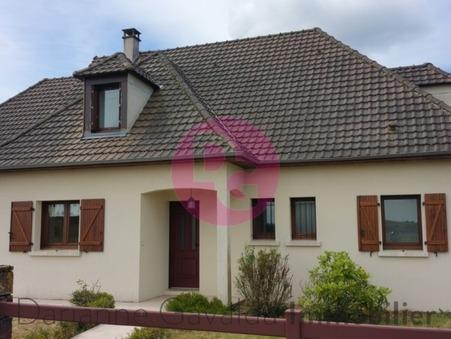 A vendre maison FIRMI 144 m²  246 000  €