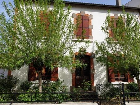 vente maison DECAZEVILLE 138m2 59950€