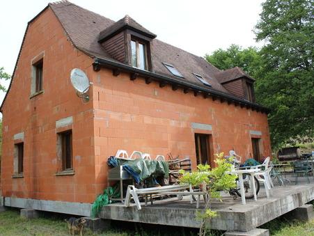 Achat maison Saint-Cyprien 97 200  €