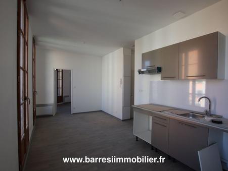 Loue appartement TOULON  489  €