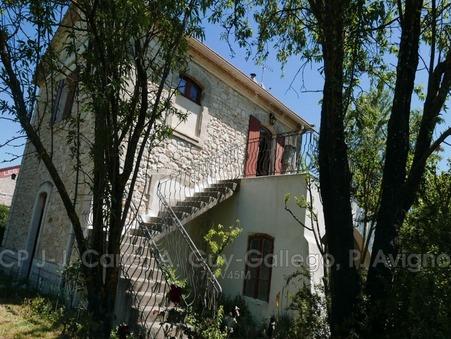 Vendre maison Uzès  270 000  €