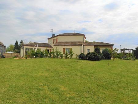 Vente maison VILLEREAL  399 900  €