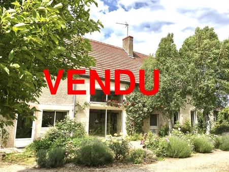 vente maison DIJON 264m2 260000€