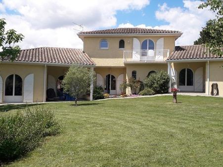 vente maison PECHBONNIEU 188m2 422300€