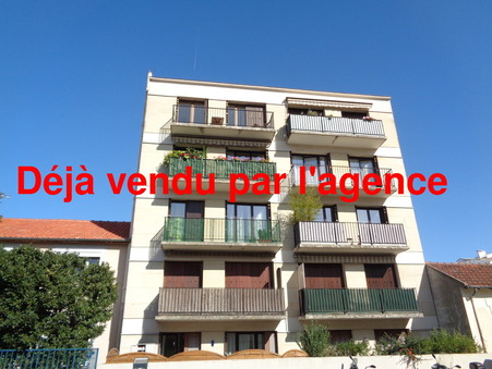 vente appartement ALFORTVILLE 57.03m2 279000€