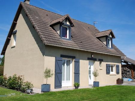 vente maison BOURG ACHARD 111m2 229500€