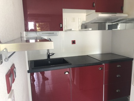 location appartement ROQUES 43m2 550€