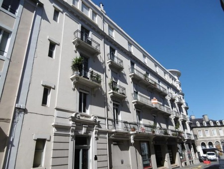 A louer appartement pau  495  €