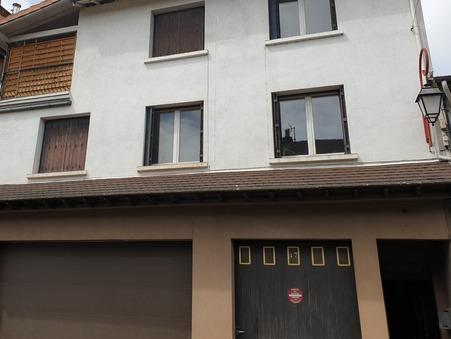Vendre immeuble CRANSAC 91 800  €