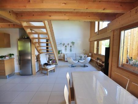 Vente maison SALLANCHES 135 m²  499 000  €