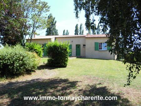 Vends maison Tonnay charente  262 500  €