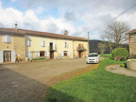 A vendre maison FOIX  987 000  €