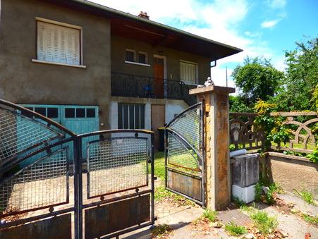 Acheter maison OULLINS  350 000  €