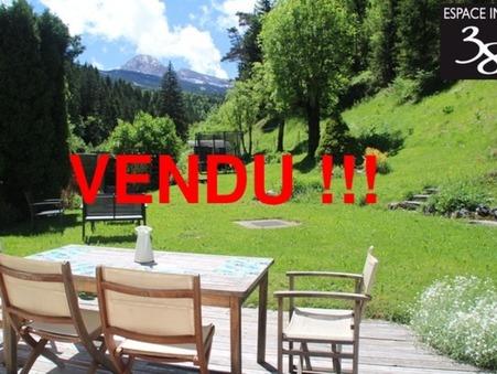 Achat maison Villard de lans  395 000  €