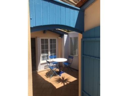 Vente maison Saint-Georges-de-Didonne 139 m²  225 750  €