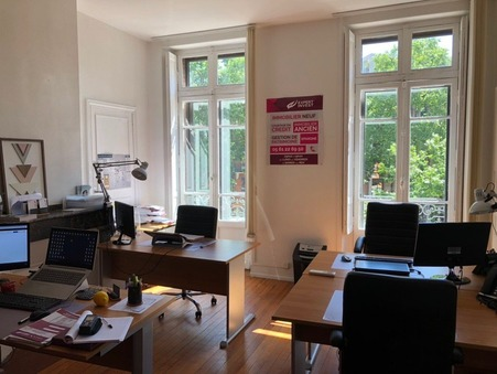 location Bureau Toulouse 1800 €