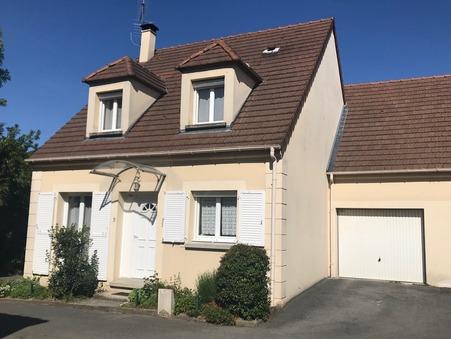 vente maison NOISY LE GRAND 100m2 419000€