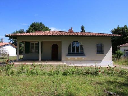 Vends maison BIGANOS  255 000  €