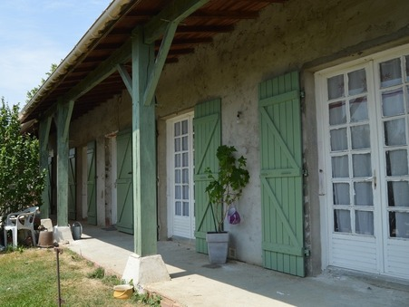 vente maison DURAS  116 600  € 110 m�