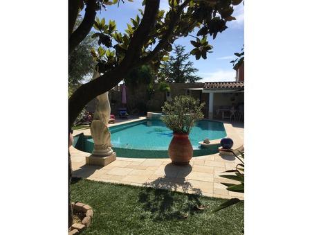 Vente maison SANARY SUR MER 1 716 000  €