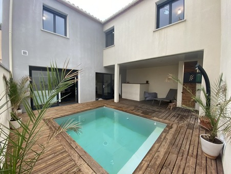 Vente maison NARBONNE  449 000  €