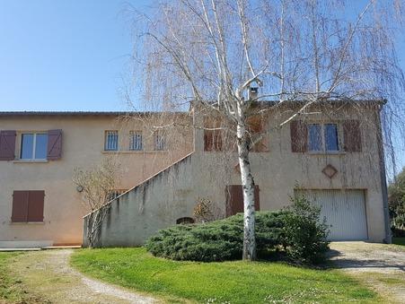 vente appartement PECHBONNIEU 104m2 188000€