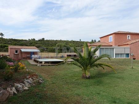 vente maison Saint-chinian 385000 €
