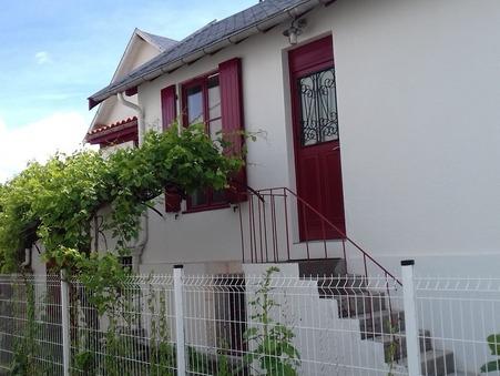 Vente maison Saint-Georges-de-Didonne 65 m²  231 000  €