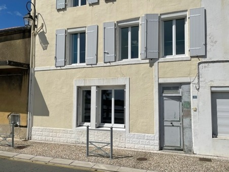 Vends appartement TONNAY CHARENTE 90 950  €