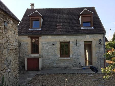 vente maison MOUY 70m2 169000€