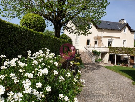 Acheter maison Rignac  296 800  €