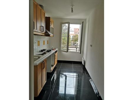 vente appartement ACHERES 61m2 220000€