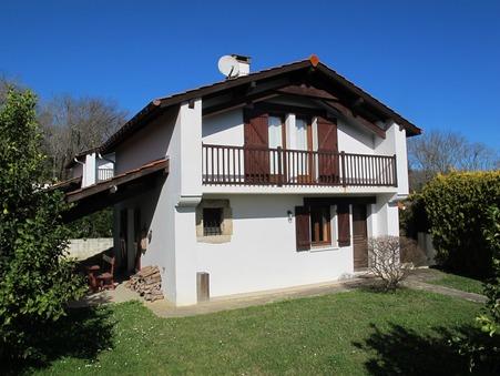 Acheter maison Hendaye  380 000  €