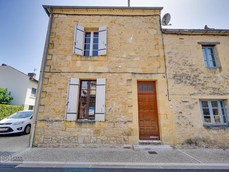 Vente maison LALINDE 79 200  €