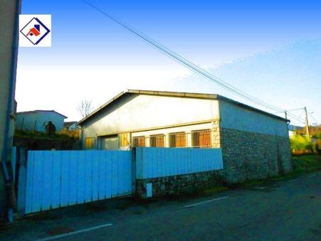 vente entrepot LAVELANET 80 000  € 210 m²