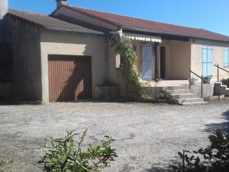 Vendre maison Saint-Julien-les-Rosiers  169 000  €