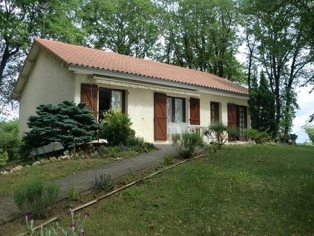 vente maison BONNES 100m2 179000€