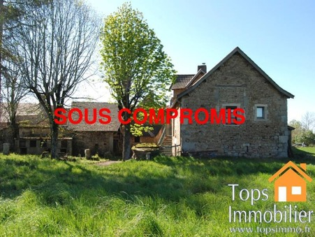 A vendre maison Najac  158 000  €