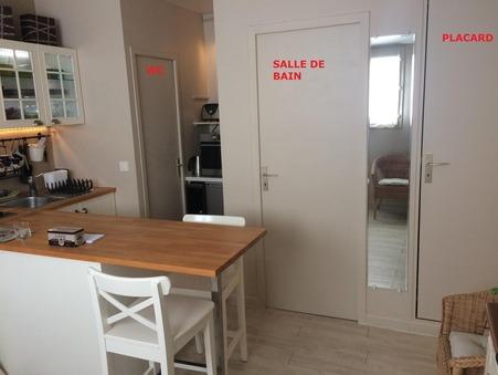 vente appartement Saint-Georges-de-Didonne 22m2 83740€