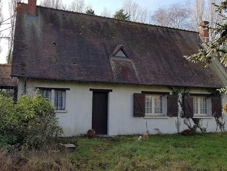 vente maison PITHIVIERS 98m2 172000€