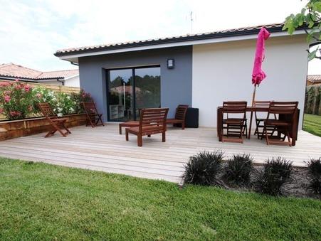 Vente maison GUJAN MESTRAS  395 000  €