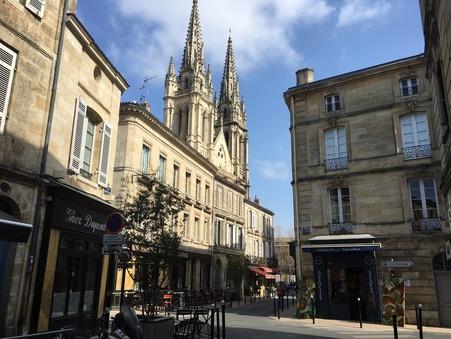 Locaux - Bureaux  4400 €