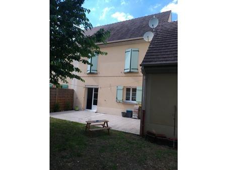 vente maison MELLO 83m2 210000€